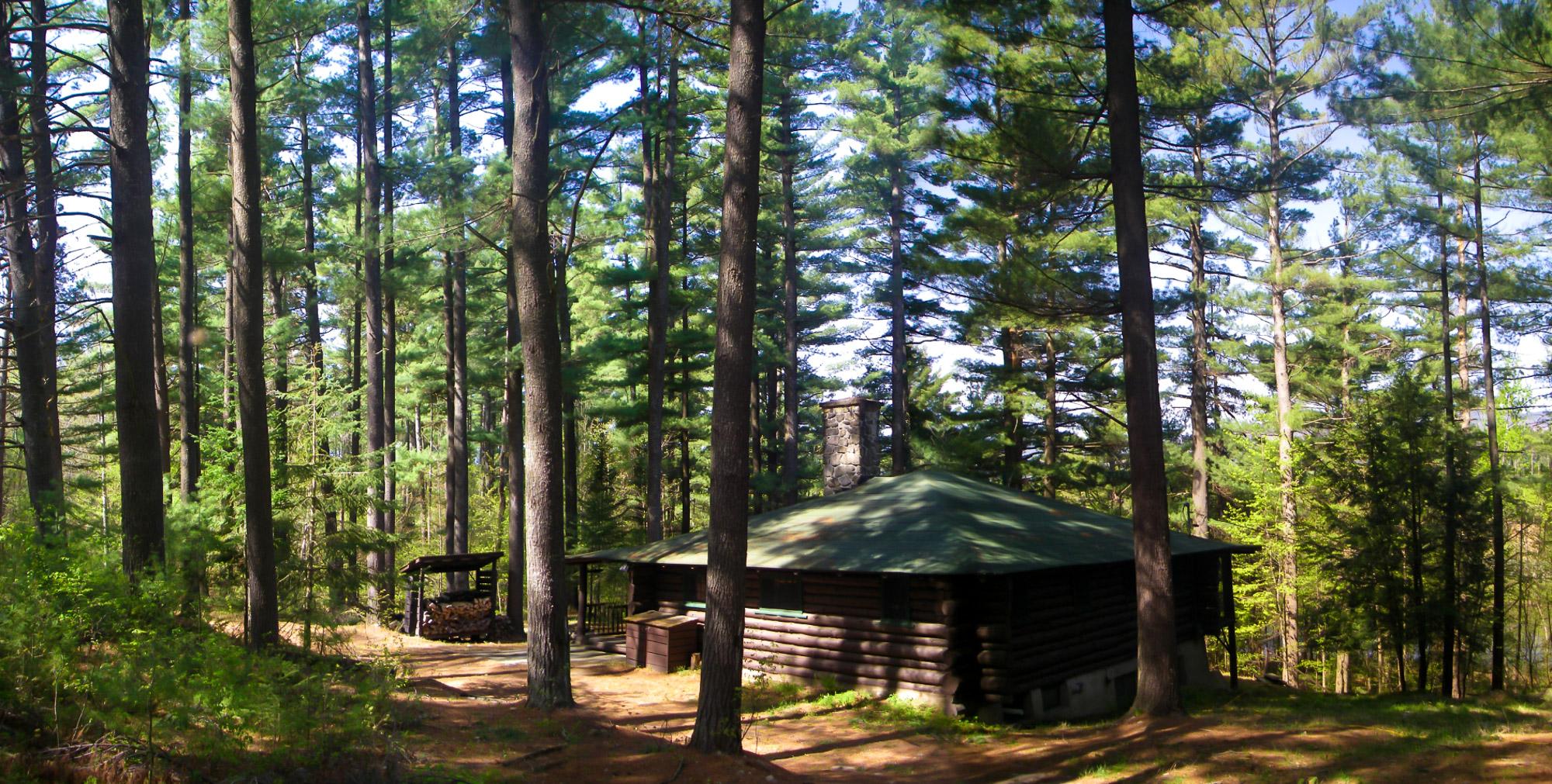Deerlands – Cabin