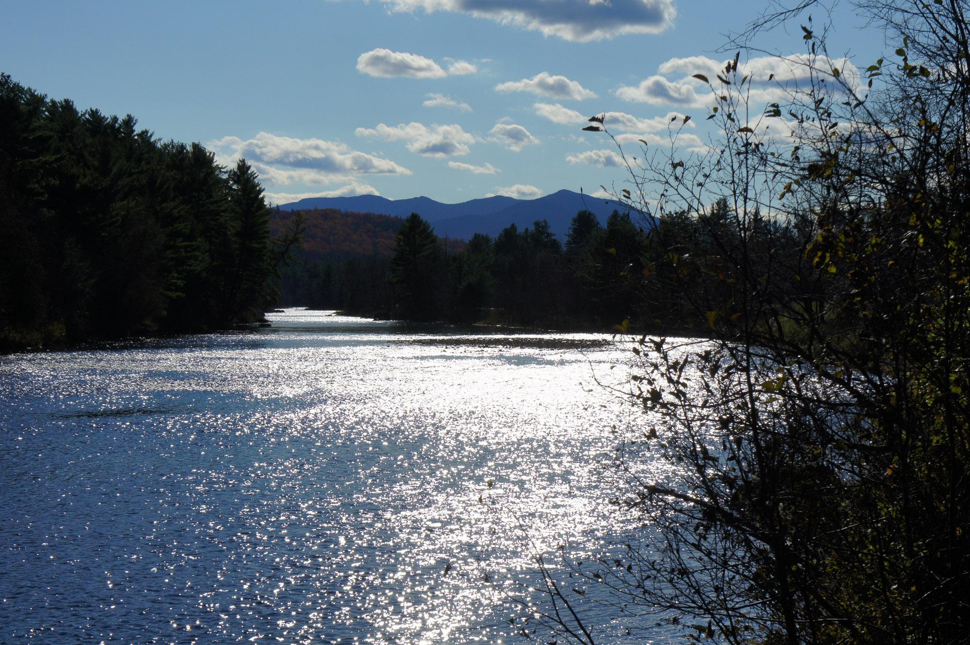 Deerlands – River